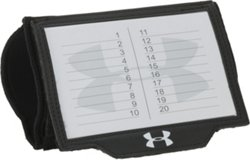 Under Armour Football Protect This House Coach Wrist Band