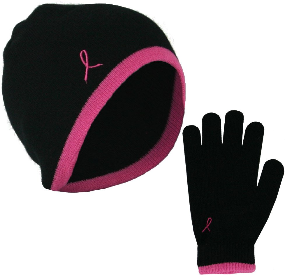 1787b927b14 Display product reviews for Pro Cure Women s Beanie and Stretch Gloves Set
