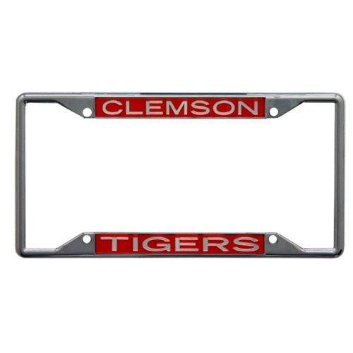Stockdale Clemson University License Plate Frame