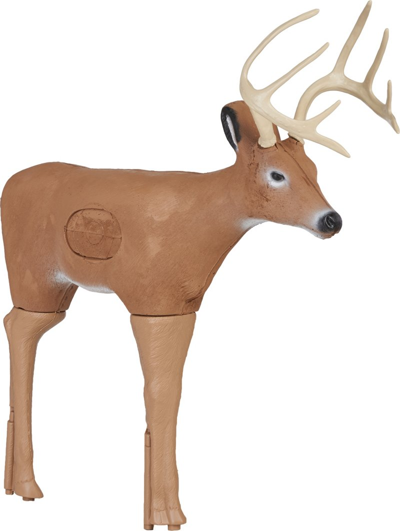Delta Backyard 3-D Intruder Deer Archery Target - Archery, Targets at Academy Sports thumbnail