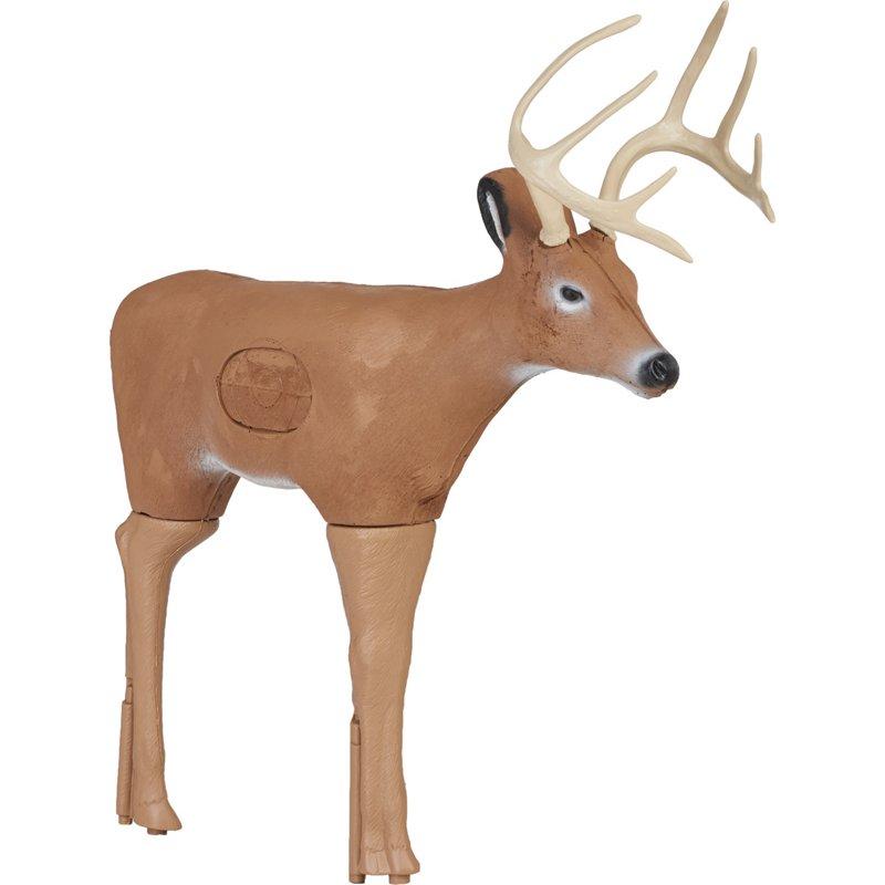 Delta Targets Delta Backyard 3-D Intruder Deer Archery Target - Targets at Academy Sports thumbnail