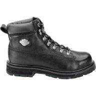 Harley-Davidson Men's Drive Steel Toe Casual Boots