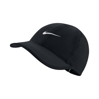 909701ec ... Nike Women's Featherlight 2.0 Cap. Women's Hats. Hover/Click to enlarge