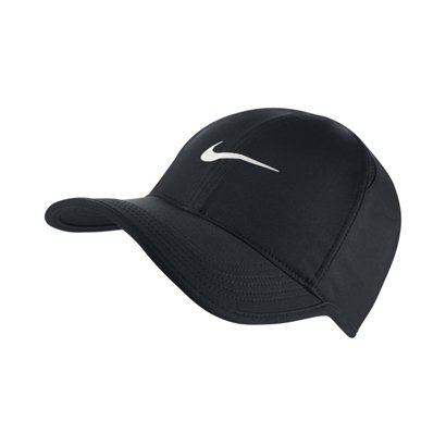 156d32cba4a ... Nike Adults  Featherlight Cap. Men s Hats. Hover Click to enlarge