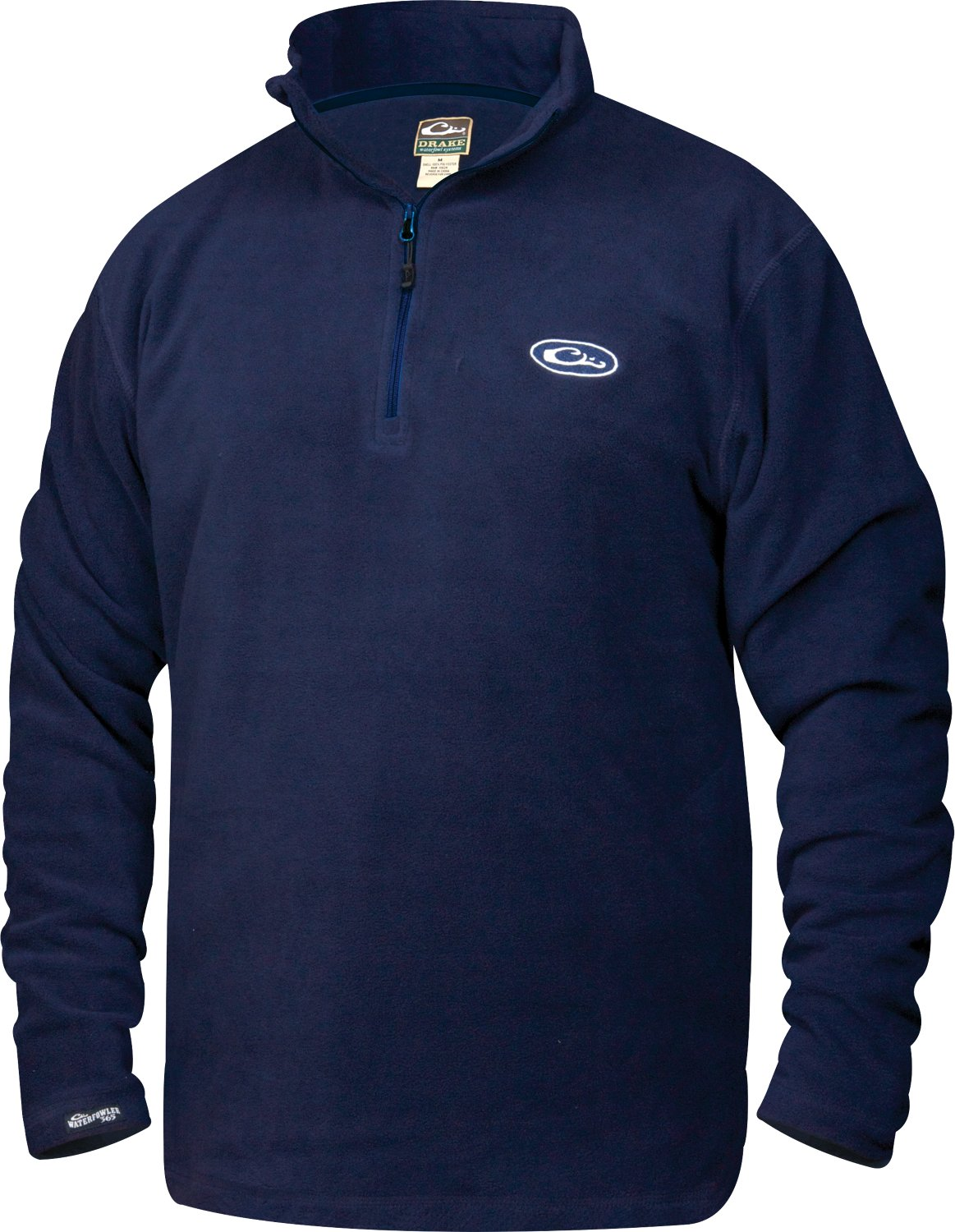 a0c625e4916a Display product reviews for Drake Waterfowl Men s MST Camp Fleece Pullover
