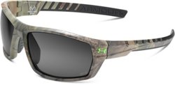 Under Armour Ranger Storm Polarized Sunglasses