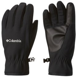 Men's Ascender Softshell Gloves