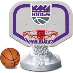 Poolmaster® Sacramento Kings Competition Style Poolside Basketball Game