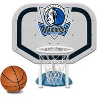 Poolmaster® Dallas Mavericks Pro Rebounder Style Poolside Basketball Game