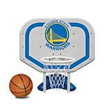 Poolmaster® Golden State Warriors Pro Rebounder Style Poolside Basketball Game