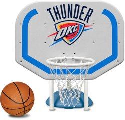 Poolmaster® Oklahoma City Thunder Pro Rebounder Style Poolside Basketball Game