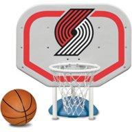 Poolmaster® Portland Trail Blazers Pro Rebounder Style Poolside Basketball Game