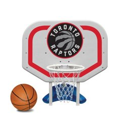 Poolmaster® Toronto Raptors Pro Rebounder Style Poolside Basketball Game