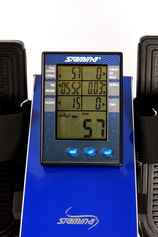 Stamina® 1333 Precision Rowing Machine - view number 1