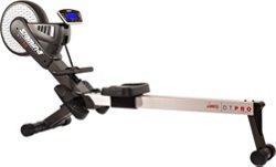 Stamina® DT Pro Rowing Machine