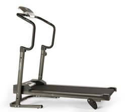Stamina® Avari® Adjustable-Height Magnetic Treadmill