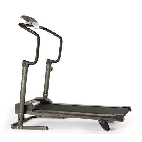 Stamina® Avari® Adjustable-Height Magnetic Treadmill