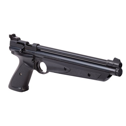 Crosman American Classic .177 Caliber Air Pistol