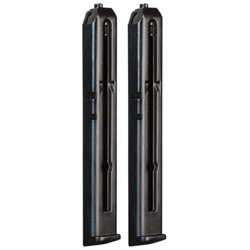 Spare Air Pistol Magazines 2-Pack