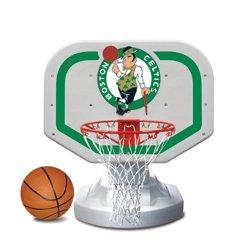 Poolmaster® Boston Celtics Competition Style Poolside Basketball Game