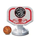 Poolmaster® Toronto Raptors Competition Style Poolside Basketball Game