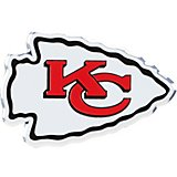 Team ProMark Kansas City Chiefs Color Emblem