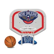 Poolmaster® New Orleans Pelicans Pro Rebounder Style Poolside Basketball Game