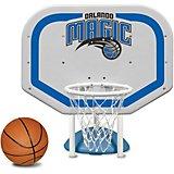 Poolmaster® Orlando Magic Pro Rebounder Style Poolside Basketball Game