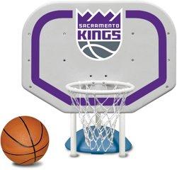 Poolmaster® Sacramento Kings Pro Rebounder Style Poolside Basketball Game