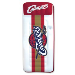 Poolmaster® Cleveland Cavaliers Giant Mattress