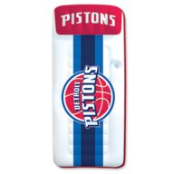 Poolmaster® Detroit Pistons Giant Mattress