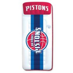 Poolmaster® Detroit Pistons Giant Mattress