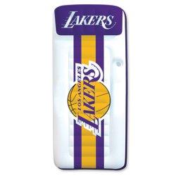 Poolmaster® Los Angeles Lakers Giant Mattress