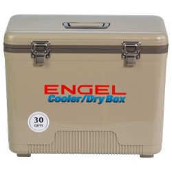 Engel 30 qt. Cooler/Dry Box