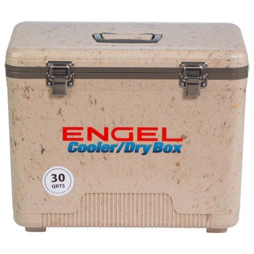 Engel 30 qt. Cooler/Dry Box