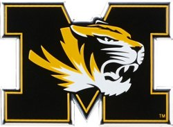 Team ProMark University of Missouri Color Emblem