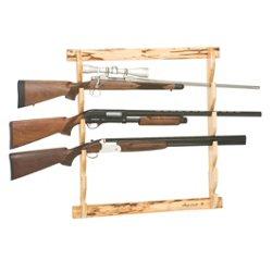 5-Gun Wall Rack