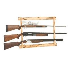 3-Gun Wall Rack