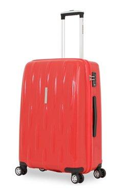"SwissGear 24"" Upright Hard-Sided Spinner Suitcase"