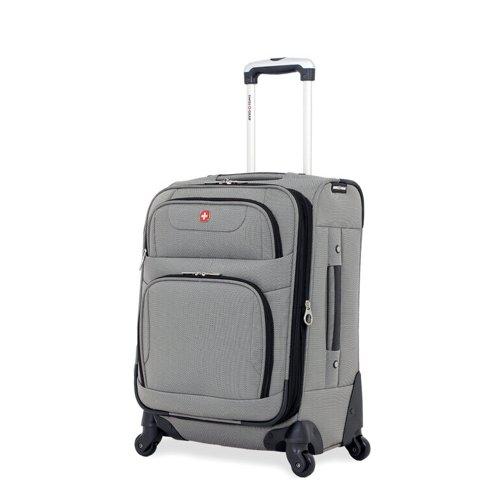 SwissGear 20' Spinner Suitcase