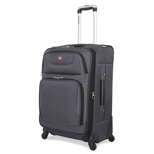 SwissGear 24' Spinner Suitcase