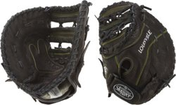 "Louisville Slugger Women's Zephyr 13"" Fast-Pitch First Base Mitt Left-handed"