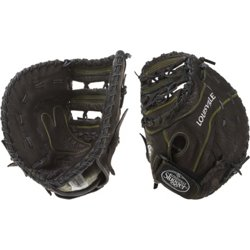 "Women's Zephyr 13"" Fast-Pitch First Base Mitt Left-handed"