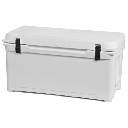 Engel 80 DeepBlue Roto-Molded High-Performance Cooler