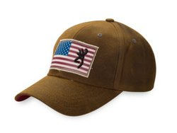 Men's Liberty Wax Cap