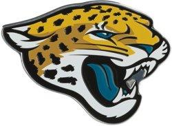 Team ProMark Jacksonville Jaguars Color Emblem
