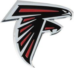 Team ProMark Atlanta Falcons Color Emblem
