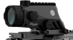 SIG SAUER Electro-Optics Bravo4 4 x 30 Battle Scope