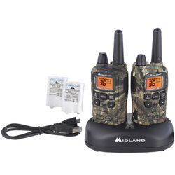 Midland X-Talker T65VP3 2-Way Radios 2-Pack