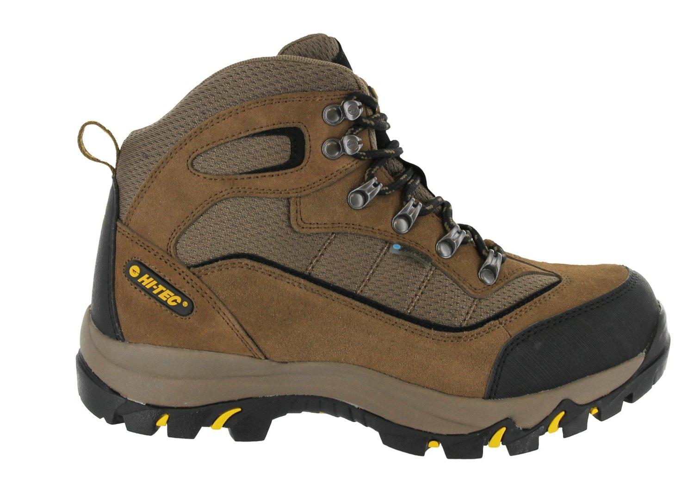 d82619cd72b Hi-Tec Men's Skamania Mid Waterproof Hiking Boots